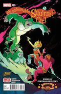 Unbeatable Squirrel Girl Vol 1 3