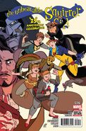 Unbeatable Squirrel Girl Vol 2 16
