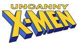 Uncanny X-Men Vol 1 logo