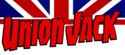 Union Jack Vol 1 Logo