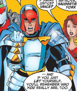 Vance Astrovik (Earth-398) from Avengers Vol 3 2 0001