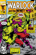 Warlock and the Infinity Watch Vol 1 13