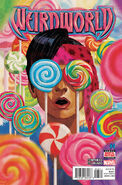 Weirdworld Vol 2 4