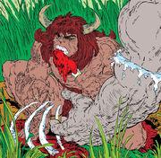 William Taurens (Earth-616) from Incredible Hulk Vol 1 341 0001