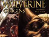 Wolverine: Origins Vol 1 22