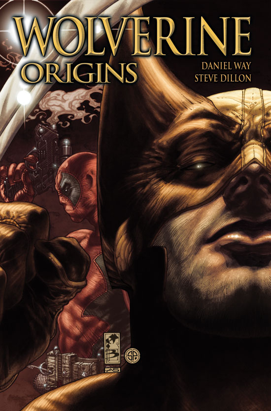 Wolverine Origins Vol 1 22