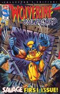 Wolverine Unleashed Vol 1 1