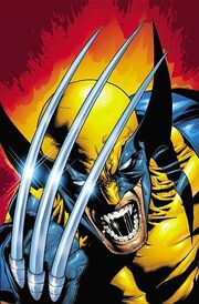 Wolverine Vol 2 145 Textless