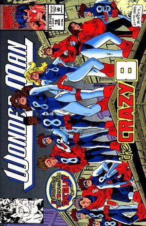 Wonder Man Vol 2 19