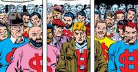 $ Cult (Earth-616) from Daredevil Vol 1 242 0001