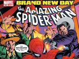 Amazing Spider-Man Vol 1 563
