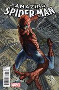 Amazing Spider-Man Vol 3 15 Bianchi Variant