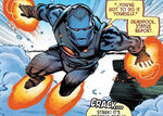 Anthony Stark (Earth-44291) from Avengers Halloween Special Vol 1 1 0001