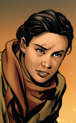 Ara (Earth-616) from Avengers Endless Wartime Vol 1 1 001
