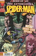 Astonishing Spider-Man Vol 3 29