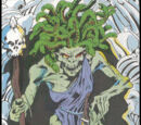 Baba Yaga (Earth-616)/Gallery