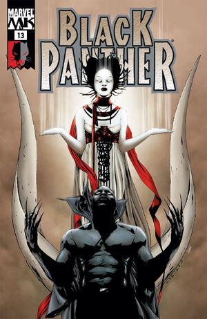 Black Panther Vol 4 13