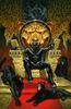Black Panther Vol 7 5 MK20 Virgin Variant