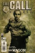 Call of Duty The Wagon Vol 1 1
