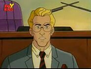 Cameron Hodge (Earth-92131) from X-Men The Animated Series Season 1 7 001