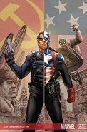 Captain America Vol 5 44 Textless