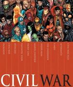 CivilWarComicBoxSet