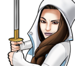 Colleen Wing (Earth-TRN562) from Marvel Avengers Academy 005