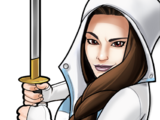 Colleen Wing (Earth-TRN562)