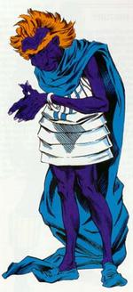 Cort Zo Tinnus (Earth-616) from Gamer's Handbook of the Marvel Universe Vol 1 4 001