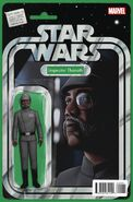 Darth Vader Vol 1 20 Action Figure Variant