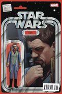 Darth Vader Vol 1 22 Action Figure Variant