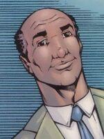 Derek (Earth-616) from New Mutants Vol 2 1 001
