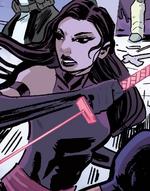 Elizabeth Braddock (Earth-TRN656) from X-Men Worst X-Man Ever Vol 1 2 001