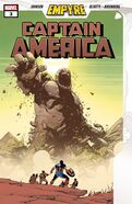 Empyre Captain America Vol 1 3