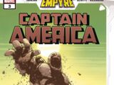 Empyre: Captain America Vol 1 3