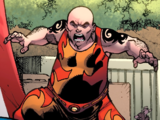 Feuer (Earth-616)