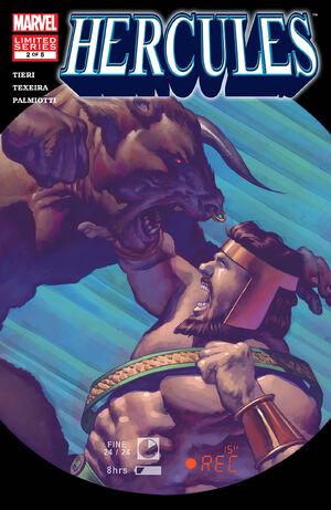 Hercules Vol 3 2