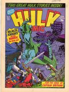 Hulk Comic (UK) Vol 1 22