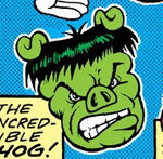 Incredible Hog (Earth-7840) from What If? Vol 1 8 0001