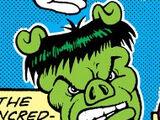 Incredible Hog (Earth-7840)