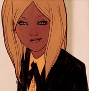 Irma Cuckoo (Earth-616) from Uncanny X-Men Vol 3 5 0001
