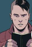 Ivan (Black Cat) (Earth-616) from Hawkeye vs. Deadpool Vol 1 1 001
