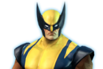 James Howlett (Earth-TRN258) from Marvel Heroes (video game) 002