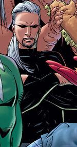 Jason Wyngarde (Earth-1610) from Ultimate X-Men Vol 1 3 0001