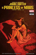 John Carter - A Princess of Mars Vol 1 2