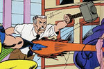 John Jonah Jameson (Earth-94823) from Spider-Man Magazine Vol 1 4 0001
