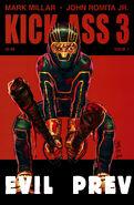 Kick-Ass 3 Vol 1 1