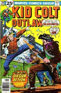 Kid Colt Outlaw Vol 1 209