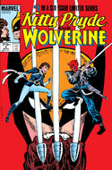 Kitty Pryde and Wolverine Vol 1 5