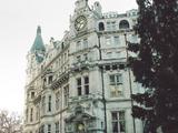 London Sanctum
